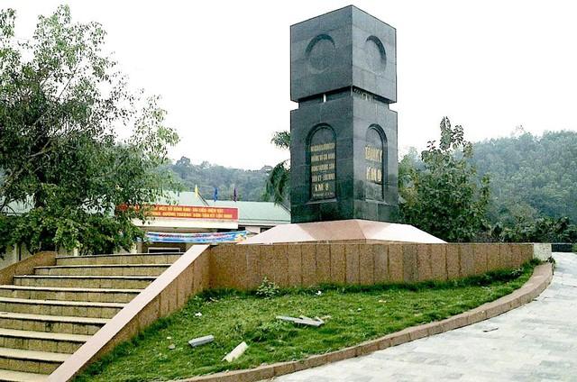 Nghệ An: Công nhận điểm du lịch Di tích Quốc gia đặc biệt Km 0 đường Trường Sơn huyền thoại - Ảnh 2.