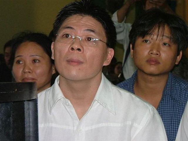 Từ vụ bắt tạm giam ông chủ Nhật Cường, nhớ lại vụ án Cty Đông Nam - Ảnh 1.