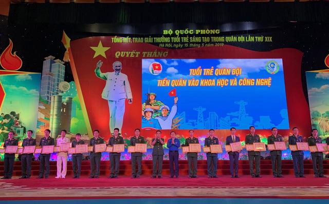 Phó Thủ tướng Vũ Đức Đam: Trí tuệ Việt Nam đã làm nên nhiều điều không tưởng trong lịch sử - Ảnh 2.