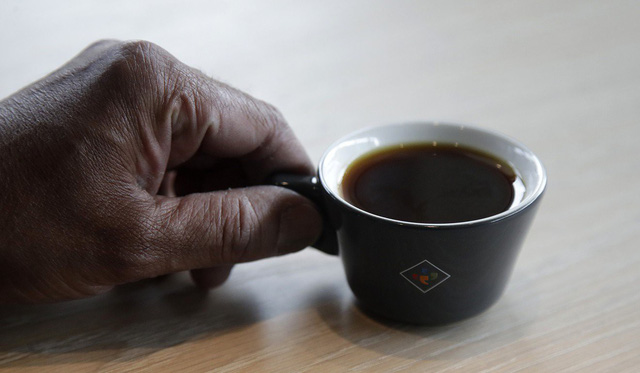 Có gì trong tách cà phê đắt nhất thế giới? - Ảnh 1.