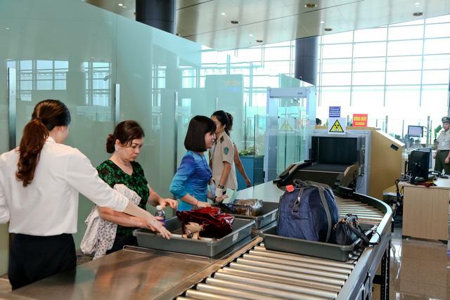 Vân Đồn lọt top các sân bay có dịch vụ tốt nhất thế giới - Ảnh 2.