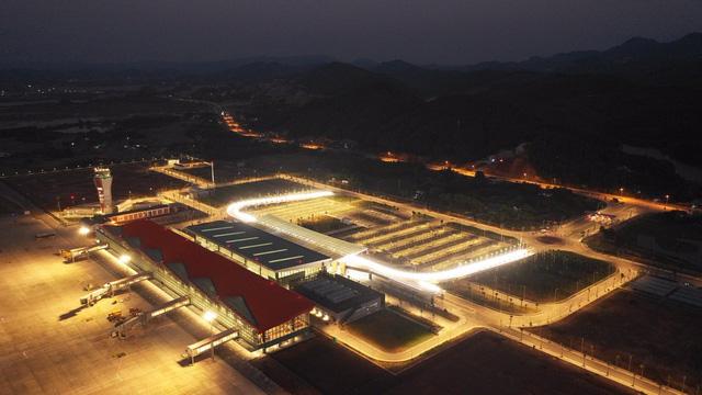 Vân Đồn lọt top các sân bay có dịch vụ tốt nhất thế giới - Ảnh 3.