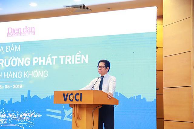 """Vận tải hàng không Việt Nam cần minh bạch, loại bỏ ngay tư duy """"nhà nước và tư nhân"""" hay """"con đẻ con nuôi"""" - Ảnh 2."""