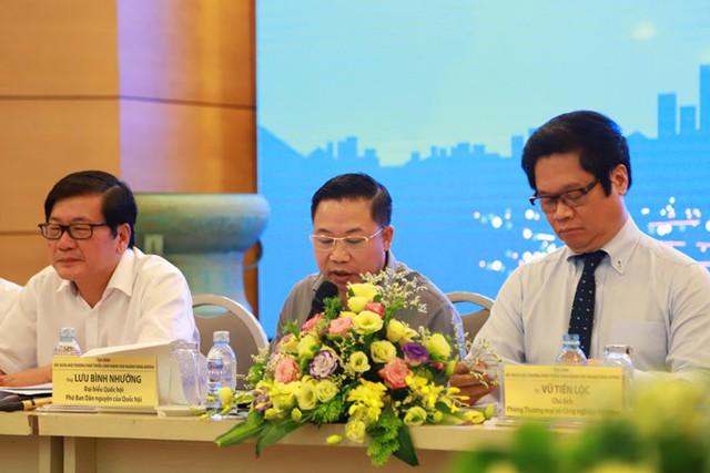 """Vận tải hàng không Việt Nam cần minh bạch, loại bỏ ngay tư duy """"nhà nước và tư nhân"""" hay """"con đẻ con nuôi"""" - Ảnh 5."""