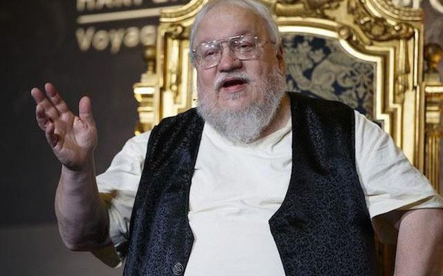Tác giả Game of Thrones: Bộ phim đã đi ngược lại toàn bộ cốt truyện - Ảnh 1.