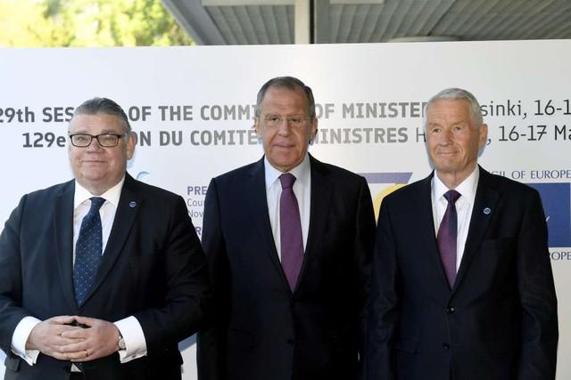 Châu Âu mở đường Nga tái ngộ - Ảnh 1.