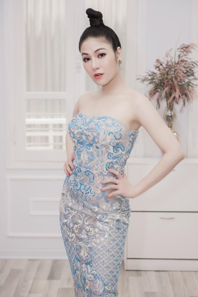 Hoa hậu Tuyết Nga tham dự LHP Cannes bằng 50kg trang phục  - Ảnh 10.