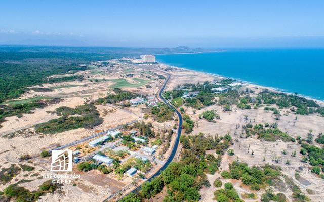 Tập đoàn FLC đề xuất đầu tư một số dự án quy mô lớn tại Bà Rịa - Vũng Tàu  - Ảnh 1.