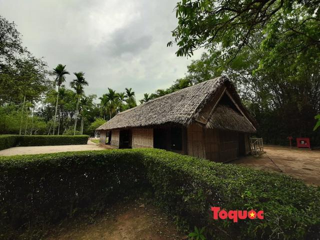 Tháng 5, về thăm làng Sen quê Bác... - Ảnh 13.