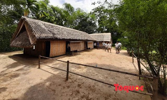 Tháng 5, về thăm làng Sen quê Bác... - Ảnh 6.