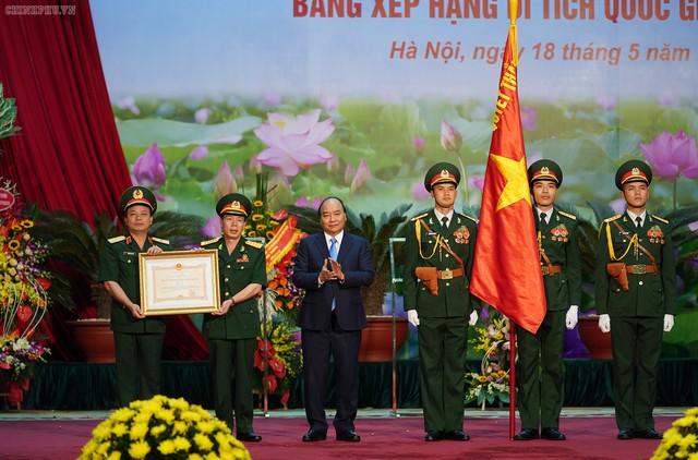 Thủ tướng trao phần thưởng cao quý cho Binh đoàn 12 - Ảnh 2.