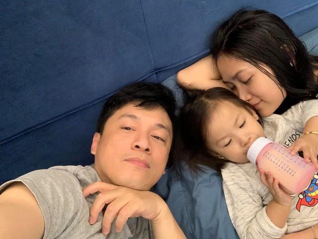 Rộ tin đồn hôn nhân của Lam Trường trục trặc, nam ca sĩ lên tiếng  - Ảnh 1.