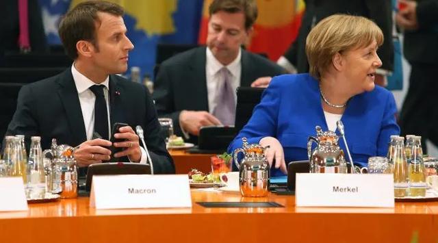 Thông điệp xấu EU gửi giấc mơ Balkan làm bùng lên ảnh hưởng của Nga? - Ảnh 1.