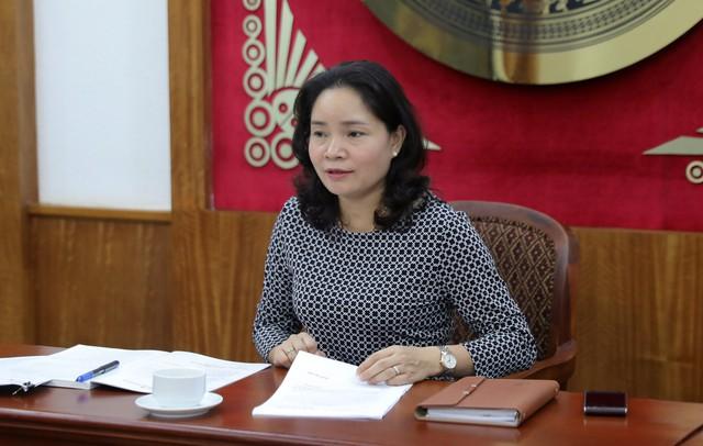 Hoàn thiện Dự thảo Đề án tổ chức Liên hoan phim Việt Nam lần thứ 21 - Ảnh 1.