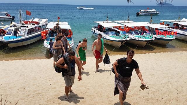 Đà Nẵng lập kế hoạch mở tuyến du lịch sông Hàn – Cù Lao Chàm, Quảng Nam lo ngại - Ảnh 3.