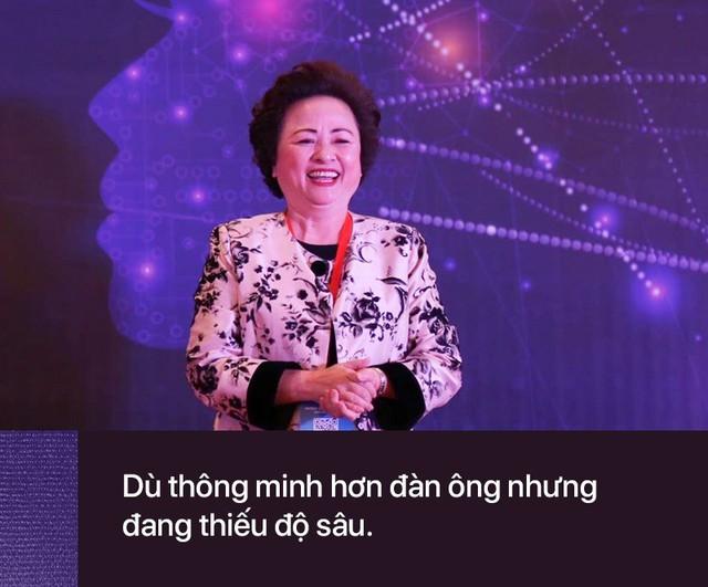 """Chủ tịch BRG Nguyễn Thị Nga: """"Tôi mua sân golf dù chưa từng chơi và cũng không biết gì về golf - Ảnh 2."""