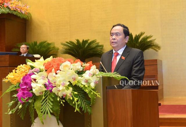 Cử tri đề nghị sớm xử lý nghiêm, công khai các đối tượng có liên quan đến vi phạm điểm thi ở Hà Giang, Hòa Bình và Sơn La - Ảnh 1.