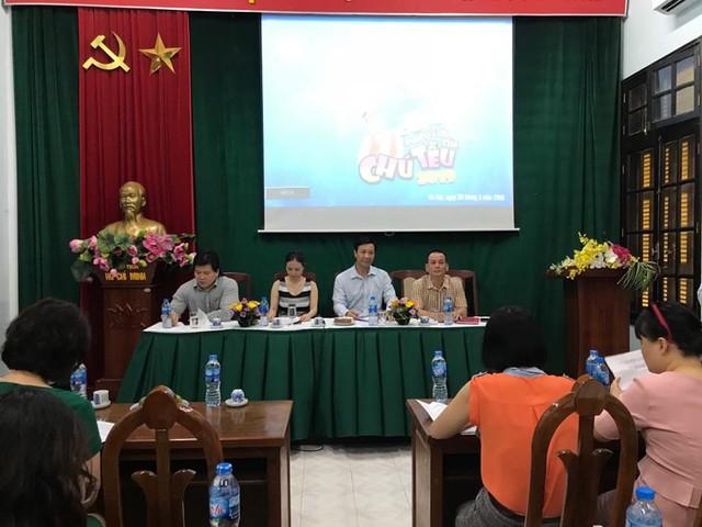 Liên đoàn Xiếc Việt Nam đưa trâu, lợn vào biểu diễn chương trình nghệ thuật mới dành cho thiếu nhi - Ảnh 1.