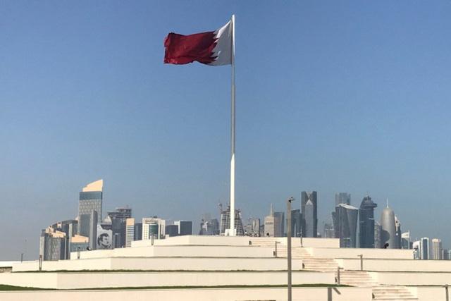 Giữa loạt tín hiệu siêu cường xoay quanh Iran: Bất ngờ thêm căng thẳng về Qatar? - Ảnh 1.