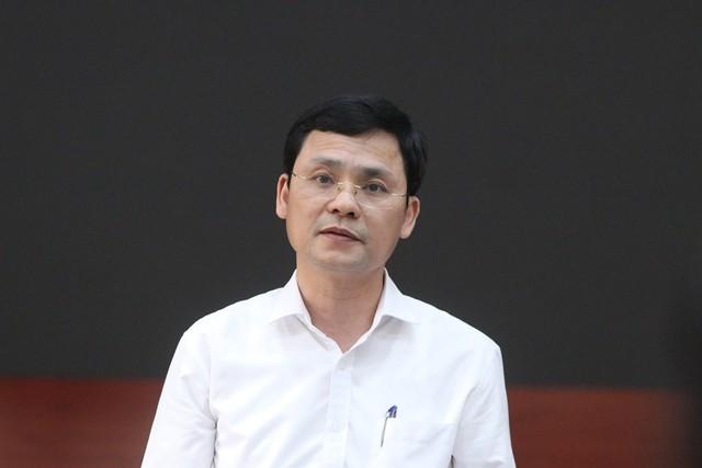 Người phát ngôn của UBND TP Hà Nội nói gì về Nhật Cường? - Ảnh 1.