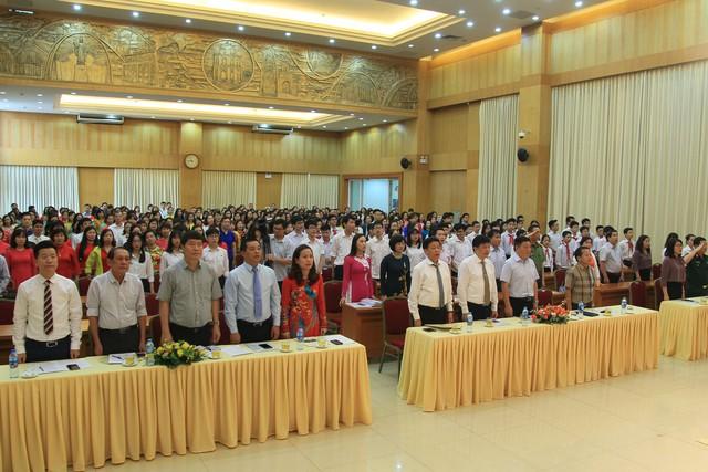 Ngành Giáo dục và Đào tạo quận Hoàn Kiếm: Vững bước, phát triển nghề trồng người - Ảnh 2.