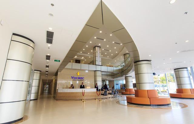 Vinmec Nha Trang phát triển cấp cứu ngoại viện để thúc đẩy du lịch - Ảnh 1.