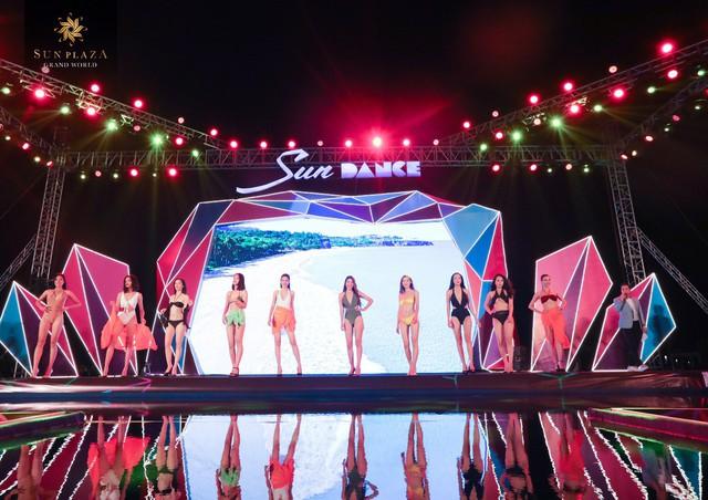 Hạ Long chơi lớn với Sun Dance Festival, du khách có trầm trồ? - Ảnh 4.