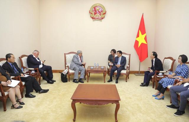 Ủng hộ việc Pháp đề xuất tổ chức giải Tennis tại Việt Nam vào năm 2020 - Ảnh 1.