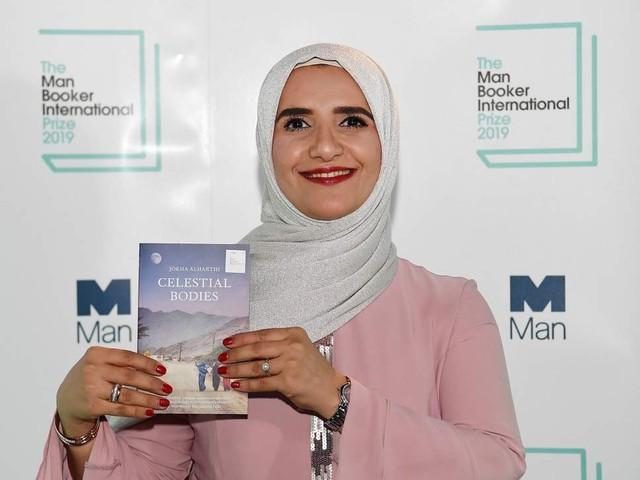 Lần đầu tiên nhà văn người Arab giành giải văn học Man Booker quốc tế 2019 - Ảnh 1.