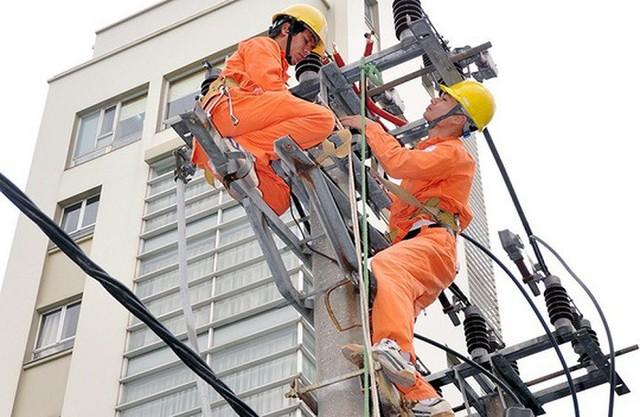 Chính phủ báo cáo Quốc hội: Giá điện không gánh các chi phí, lỗ đầu tư ngoài ngành của EVN - Ảnh 1.