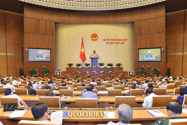 Trình dự thảo Luật Thư viện: Tổ chức, cá nhân nước ngoài được phép tham gia thành lập, tổ chức hoạt động thư viện - Ảnh 2.