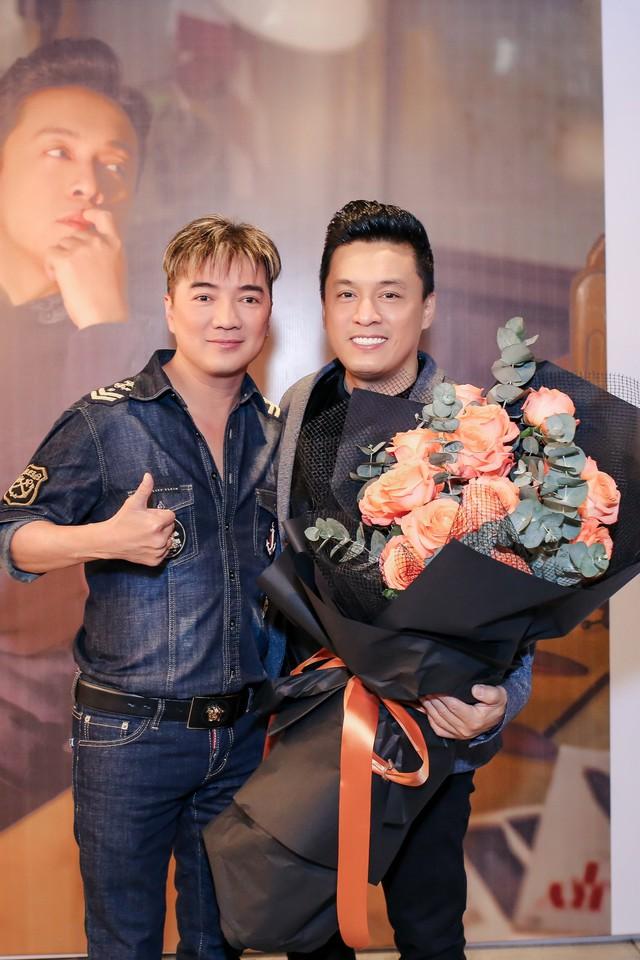Vợ chồng Lam Trường đã làm điều này để đập tan tin đồn rạn nứt hôn nhân - Ảnh 1.