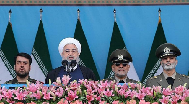 Khi người Iran phản ứng: Căng thẳng leo thang và thổi bùng lửa chiến tranh với Mỹ? - Ảnh 1.