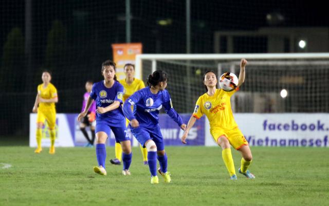 Bóng đá nữ Việt Nam: Không có sự chung tay của các địa phương và VFF thì không thể đạt được hiệu quả tốt - Ảnh 2.