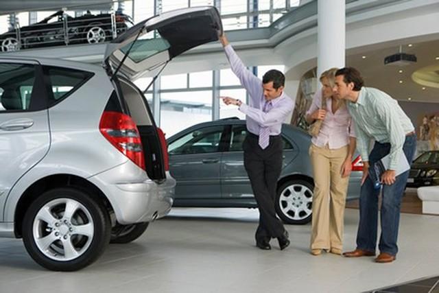 Thu nhập 25 triệu/tháng có nên mua ô tô? - Ảnh 1.