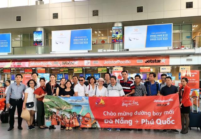 Mở đường bay mới Đà Nẵng – Phú Quốc  - Ảnh 1.