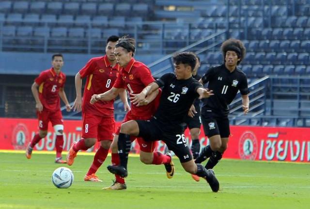 Đội tuyển Việt Nam sẽ có 3 ngày chuẩn bị trước trận đại chiến đội tuyển Thái Lan - Ảnh 1.