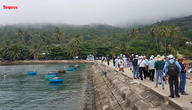 Cù Lao Chàm - Đảo xanh quyến rũ - Ảnh 4.
