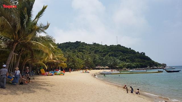 Cù Lao Chàm - Đảo xanh quyến rũ - Ảnh 1.
