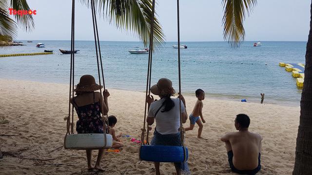 Cù Lao Chàm - Đảo xanh quyến rũ - Ảnh 5.