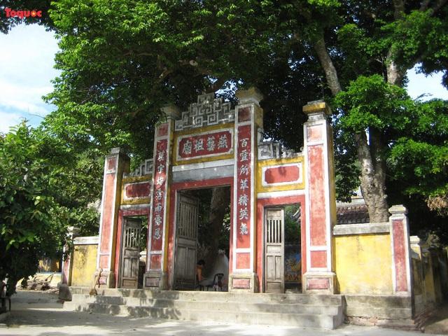 Cù Lao Chàm - Đảo xanh quyến rũ - Ảnh 3.