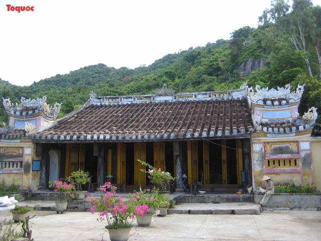 Cù Lao Chàm - Đảo xanh quyến rũ - Ảnh 2.