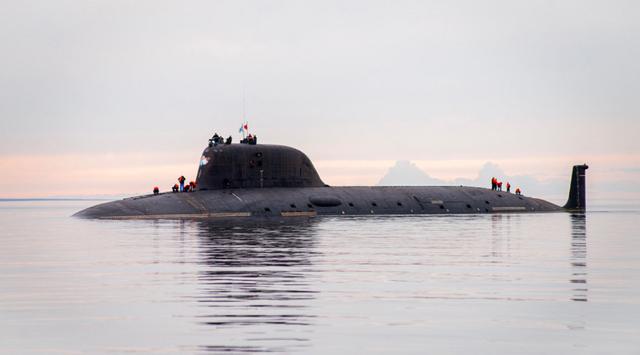 Bất ngờ lý do hải quân Nga liên tục lỡ hẹn siêu tàu ngầm đắt đỏ nhất từ trước tới nay - Ảnh 1.