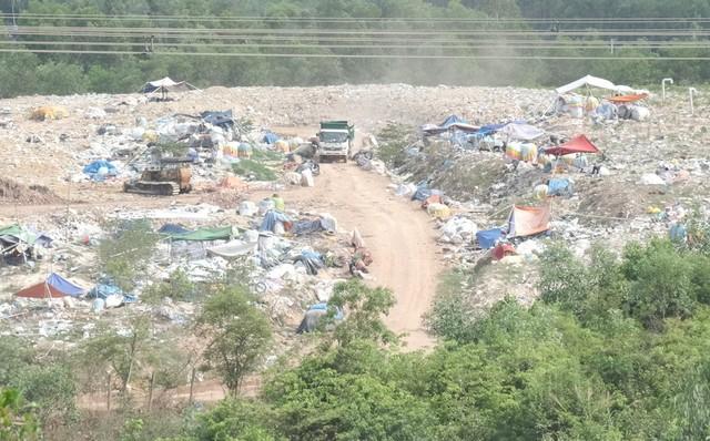 Xây lò đốt rác trên lưu vực sông Yên: Đà Nẵng lo ngại nguồn nước, Quảng Nam nói không ảnh hưởng - Ảnh 2.