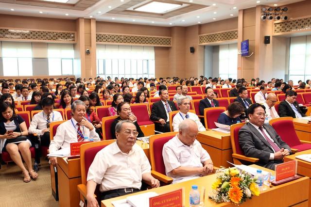 Phó Thủ tướng lưu ý Hội Kế toán và Kiểm toán Việt Nam tham gia tích cực với Bộ Tài chính - Ảnh 2.