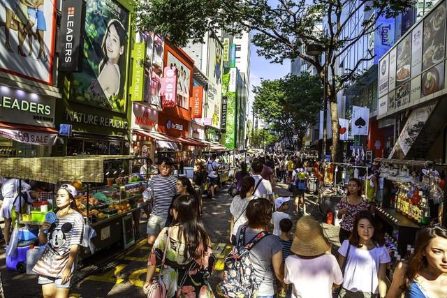 15 khu phố không thể bỏ lỡ khi đến Seoul - Ảnh 8.