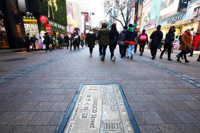 15 khu phố không thể bỏ lỡ khi đến Seoul - Ảnh 9.