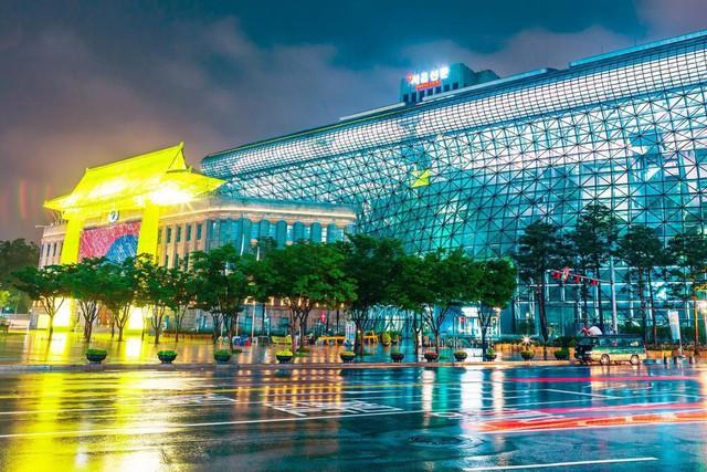 15 khu phố không thể bỏ lỡ khi đến Seoul - Ảnh 10.