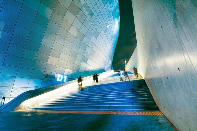 15 khu phố không thể bỏ lỡ khi đến Seoul - Ảnh 12.