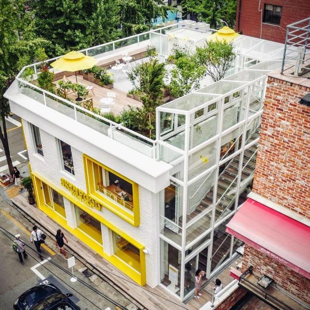 15 khu phố không thể bỏ lỡ khi đến Seoul - Ảnh 16.